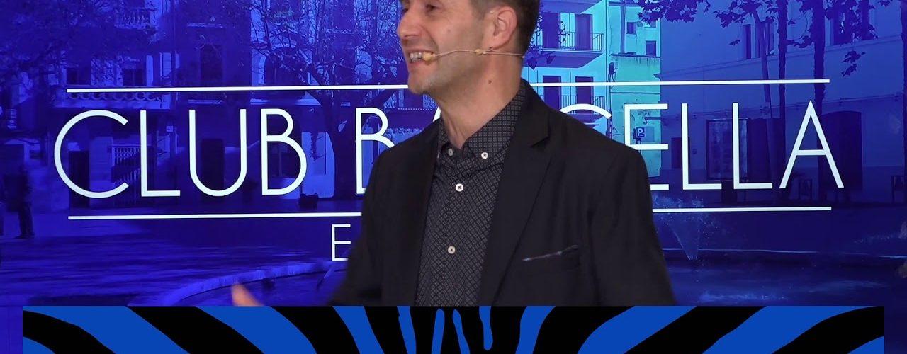 CLUB BARCELLA 01/2021 RESISTIREM? ON TV - El Periòdic d'Ontinyent