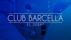 Club Barcella (El Periòdic d'Ontinyent)- Tèxtil Sanitari ON TV - El Periòdic d'Ontinyent