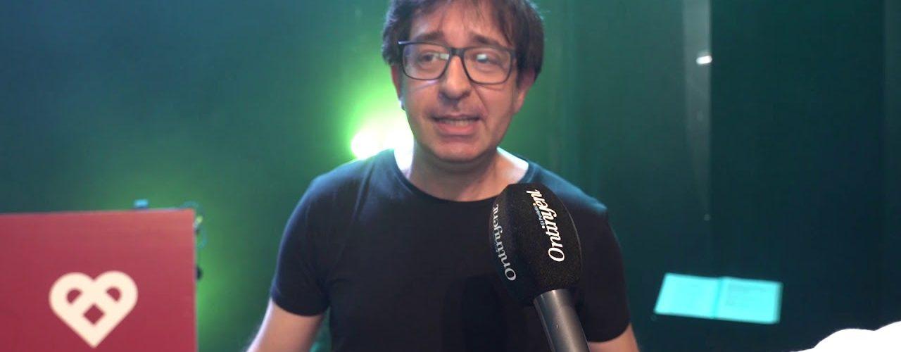 Ontinyent en viu - #OntiFest. ON TV - El Periòdic d'Ontinyent