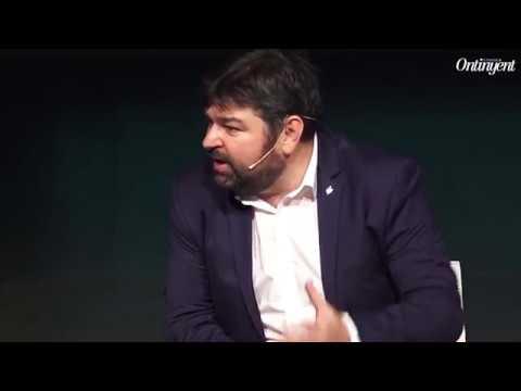 Presentació del llibre Ontinyent CF, una historia apasionante. ON TV - El Periòdic d'Ontinyent