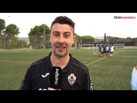 ONTIMANÍACS - El gran derbi a la Puríssima ON TV - El Periòdic d'Ontinyent