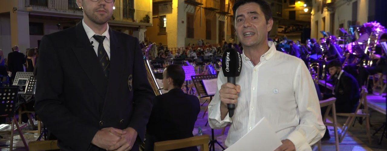 El concert extraordinari del 75 aniversari de la Unió ON TV - El Periòdic d'Ontinyent