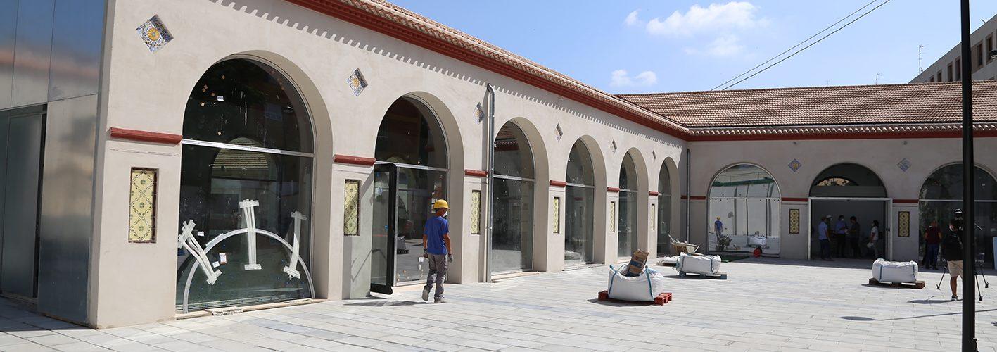 Ontinyent en viu - El Museu Tèxtil, atracció per a Ontinyent ON TV - El Periòdic d'Ontinyent