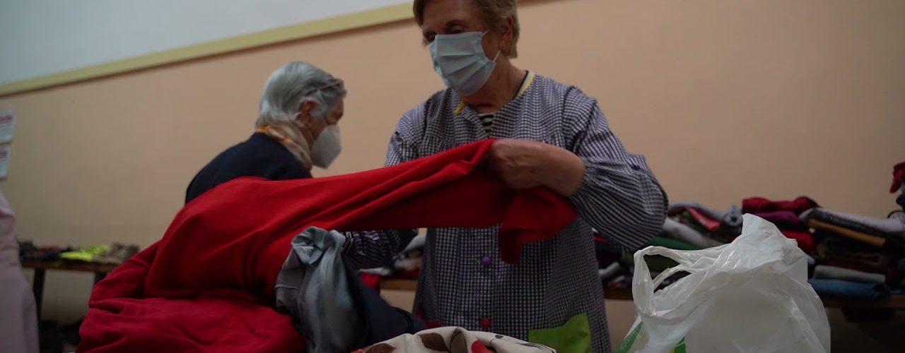 CÁRITAS - Nou servei de rober ON TV - El Periòdic d'Ontinyent