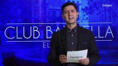 CLUB BARCELLA - Equador de la legislatura ON TV - El Periòdic d'Ontinyent