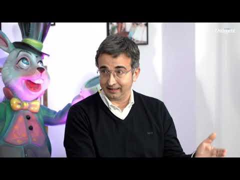 Homenatge a les Falles dels Juniors de Sant Josep ON TV - El Periòdic d'Ontinyent