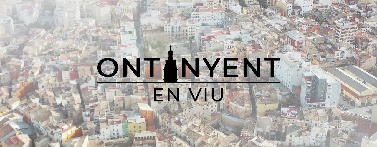 Ontinyent en viu - Manifestació Pensionistes ON TV - El Periòdic d'Ontinyent