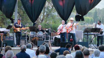 Ontinyent En Viu - La Nit Gran dels grups musicals dels 60 ON TV - El Periòdic d'Ontinyent