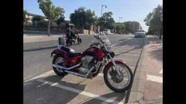Ontinyent En Viu - Contra el soroll de les motos trucades ON TV - El Periòdic d'Ontinyent