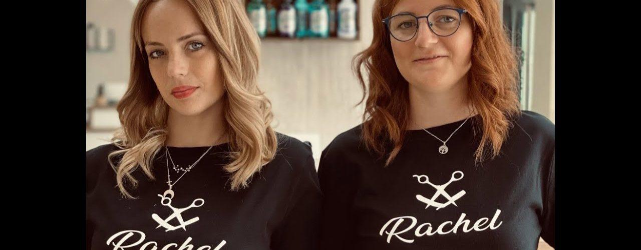 Rachel, la nova perruqueria a Ontinyent ON TV - El Periòdic d'Ontinyent